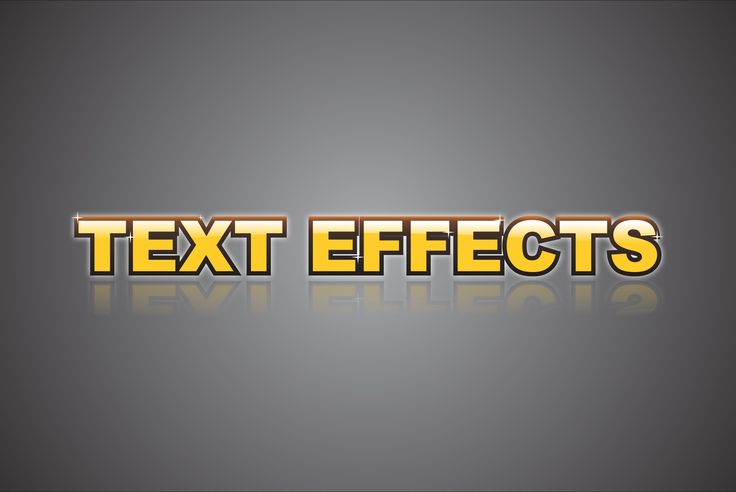"""Corel Draw X6 - text effects - how to """"make up"""" your text"""