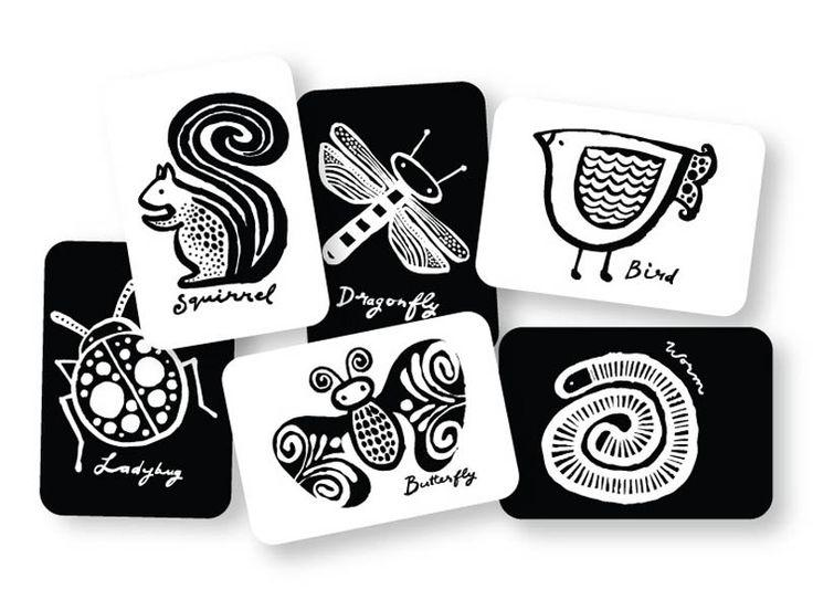 Garden Collection Art Cards