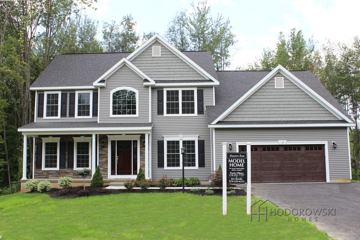 17 best images about hodorowski homes exteriors on