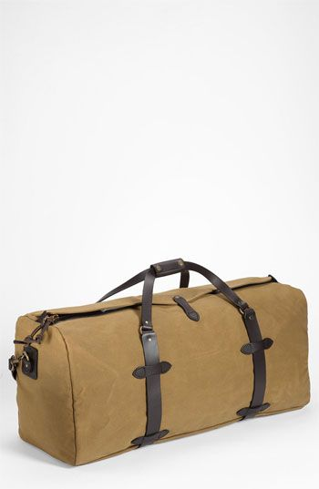 Filson Large Duffel Bag