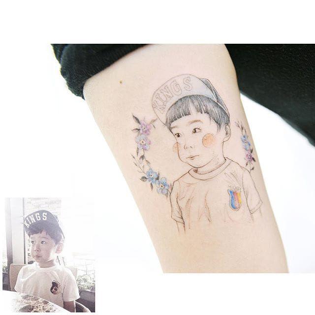 Best tattooist banul Instagram More