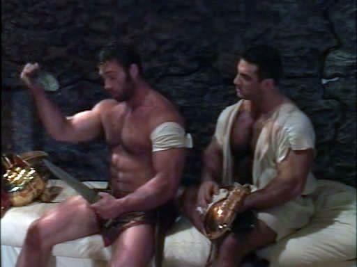 Gladiators Gay 78