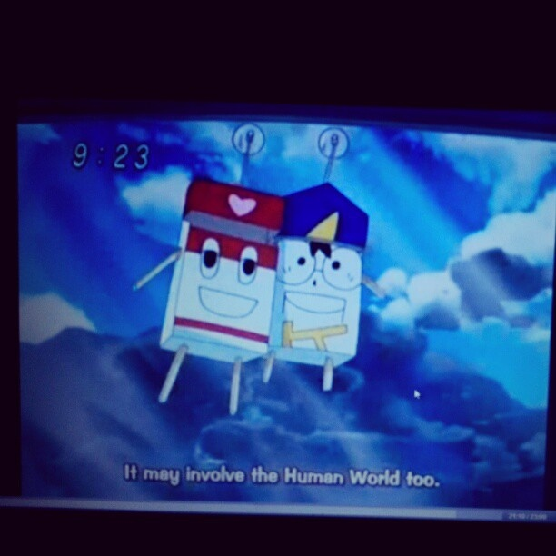 can an anime get more adorable :'> #gashbell #konjikinogashbell #anime #otaku #kid #ropes #zatchbell - @ayezatch- #webstagram