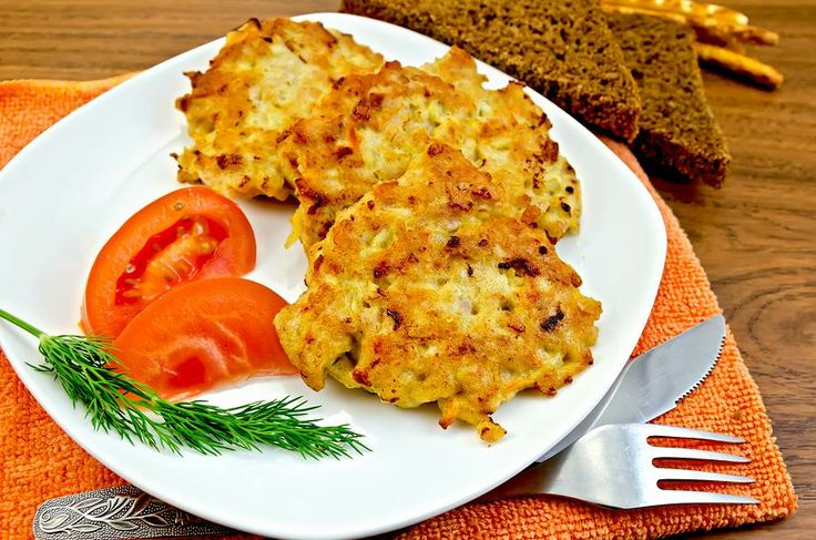 Corned Beef Fritters Recipe - Stay at Home Mum