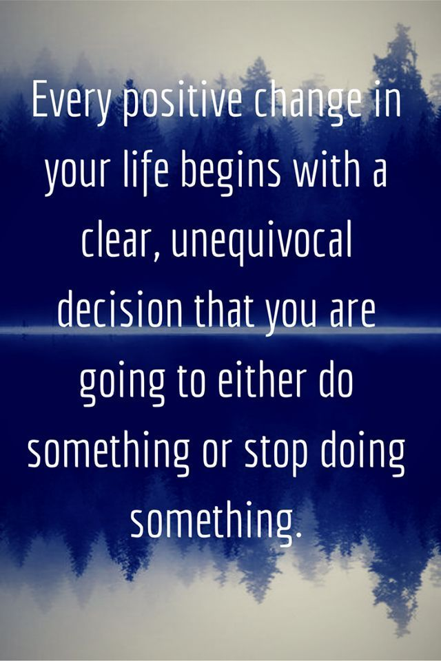 https://www.facebook.com/kwaaks.live Every positive change in your life begins with a clear, unequivocal decision that you are going to either do something or stop doing something.