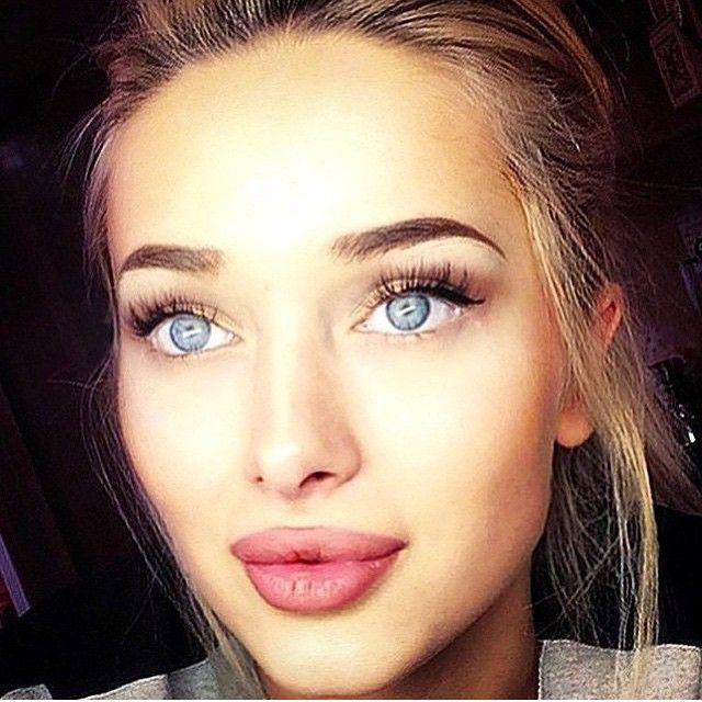 Mascara // Full Lips