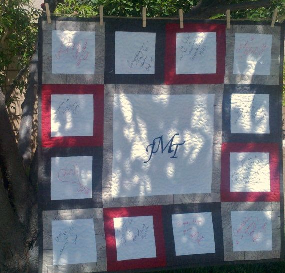 1000+ images about Infinity quilt on Pinterest Retirement, Wedding quilts and Quilt