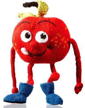 Strik den søde Æble Artist