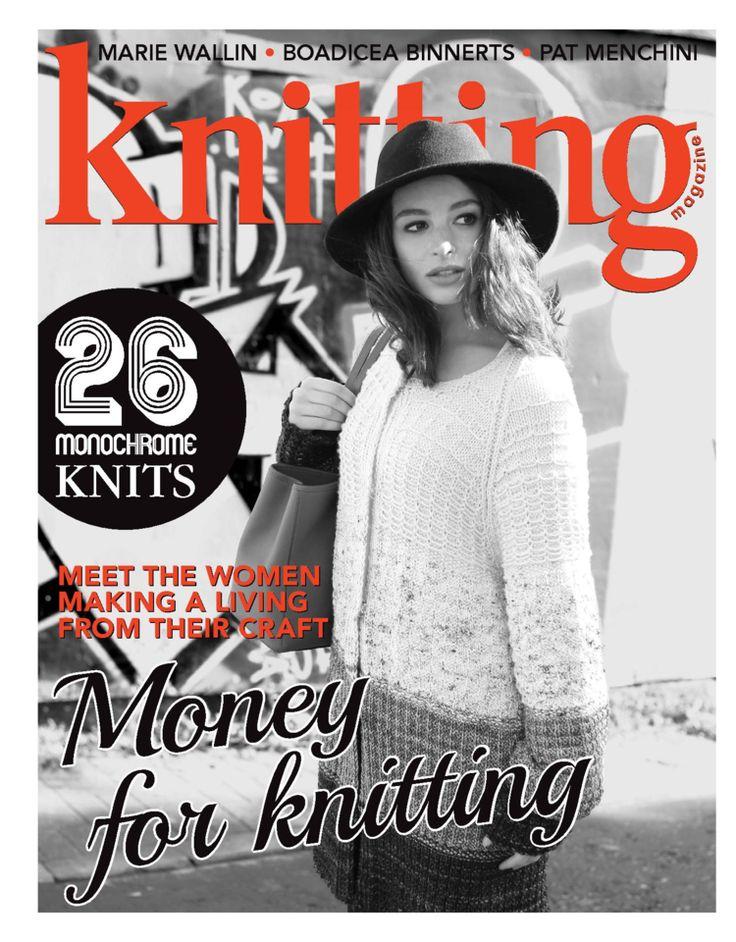 Knitting №163 2017