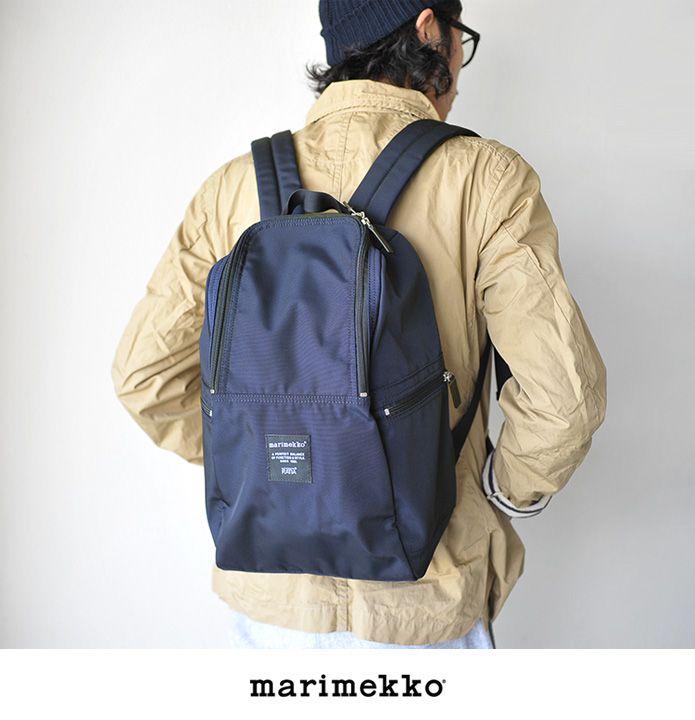 【楽天市場】マリメッコ marimekko METRO リュック:Crouka LR(クローカ エルアール)