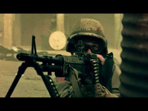 Front line .  Blackhawk down.  A.N