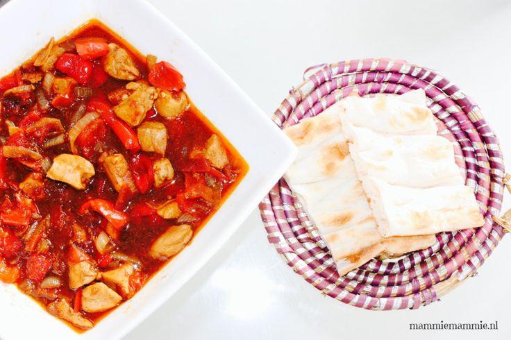 Pakistaanse recepten