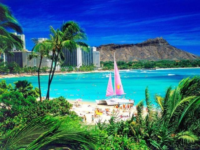 Hawaiian+Vacation+Package