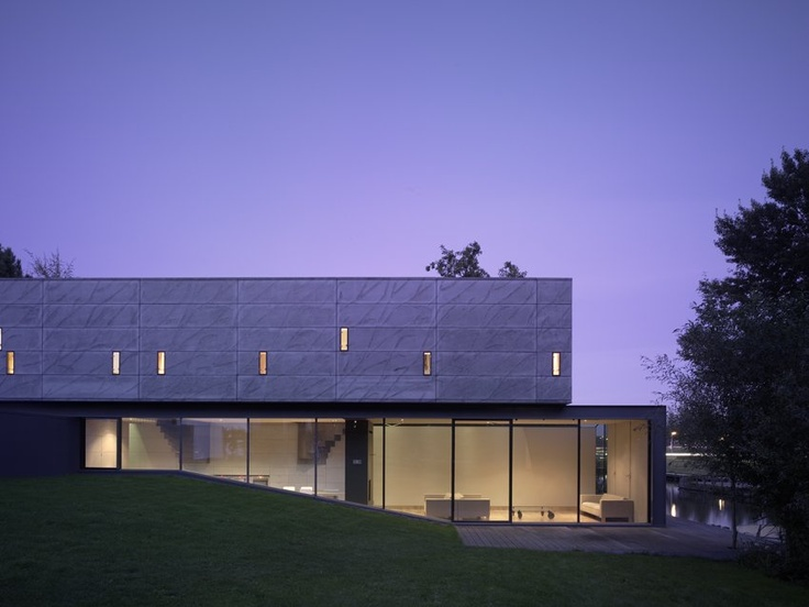 Project X - A project by Rene van Zuuk Architekten BV