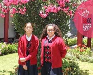 Colegio de los Sagrados Corazones: Arequipa, Perú