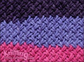 Woven Basket stitch Also known as Diagonal Basketweave stitch. It is not difficult, just a bit time consuming but well worth it. Very impressive!