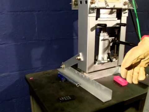 Plastic Injection Molding Machine Examples (Videos) in