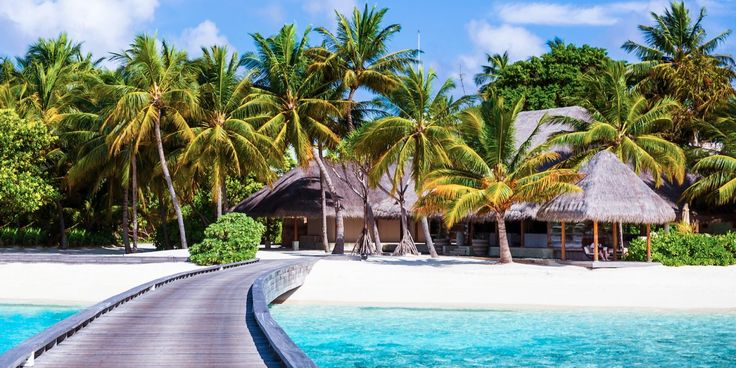 Luxurious all-inclusive resorts in the world - Business Insider