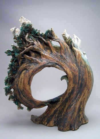 17 Best Ideas About Clay Sculptures On Pinterest Pottery