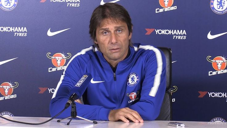 nice Antonio Conte Full Pre-Match Press Conference - Chelsea v Nottingham Forest - Carabao Cup Check more at http://www.matchdayfootball.com/antonio-conte-full-pre-match-press-conference-chelsea-v-nottingham-forest-carabao-cup/