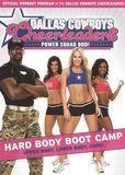 Dallas Cowboys Cheerleaders: Power Squad Bod! - Hard Body Boot Camp [DVD] [English] [2009], 894364