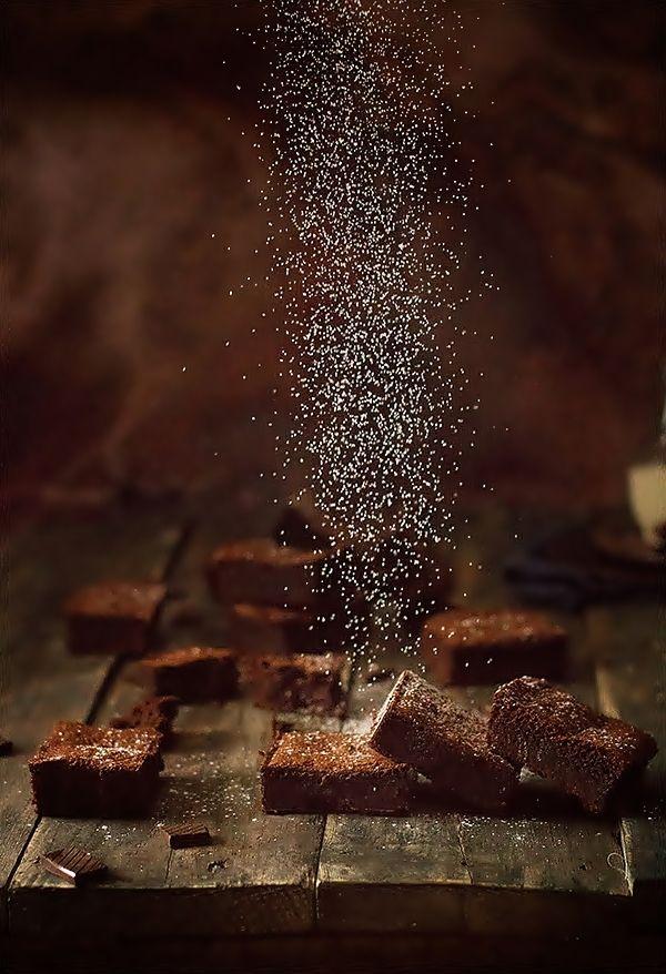 Los 5 errores que no puedes cometer para preparar el Brownie perfecto