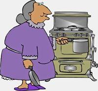 Old-Fashioned Remedies and Tricks Grandma Used...