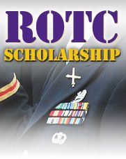 ROTC scholarships are available to high school students, current college students, and others. For students currently in high school, the Army offers the Four-Year High School Scholarship. In exchange for a generous financial package for college, students incur a service requirement after graduation.  The
