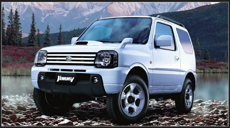 Suzuki Jimny 2015 Price, Release Date and Specs - http://newautocarhq.com/suzuki-jimny-2015-price-release-date-and-specs/