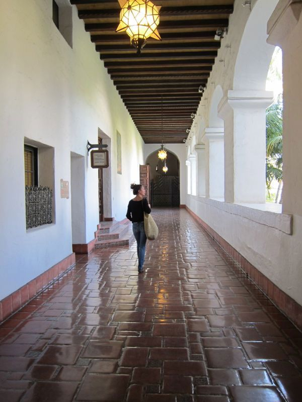 65 Best Images About Santa Barbara Architecture On