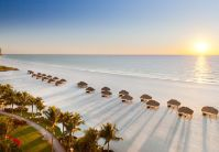 JW Marriott Marco Island Beach Resort Florida