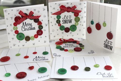 Natale fai da te – parte terza:  i consigli di Riviera dei Bambini per realizzate il biglietto d'auguri perfetto!