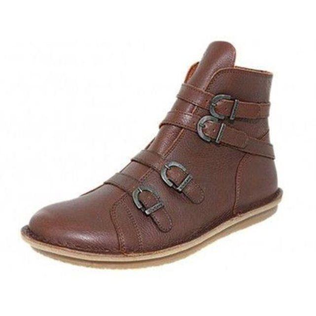 boots kickers waxing camel