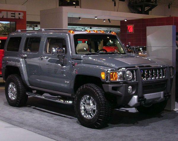 2020 Hummer H3 Model Hummer Cars Hummer Truck Hummer H3