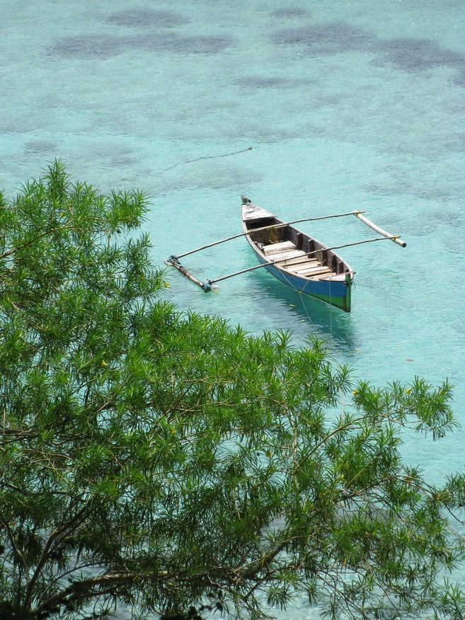 Iboih beach, Pulau Weh, Indonesia