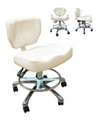 Esthetician Chair, Day Spa Equipment, esthetician stools, aesthetician hydraulic stools, quality stools, modern medical stools, low price, skin care equipment, wholesale, main manufacture for spa equipment