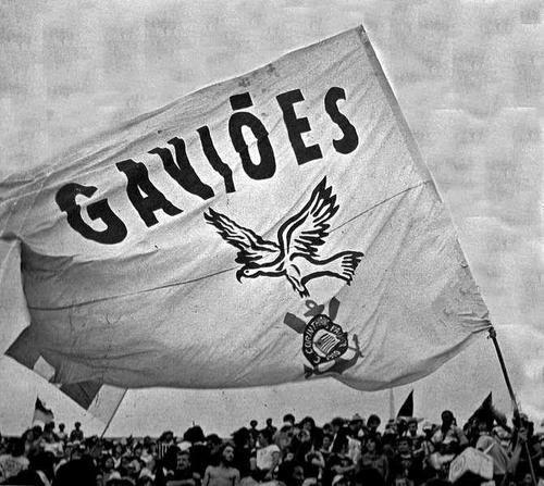 Sport Club Corinthians Paulista - Gaviões da Fiel