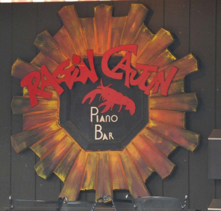 Ragin Cajun Piano Bar, Alton, Alton. View Photos, Critic Reviews, User Reviews and Blog Posts about Ragin Cajun Piano Bar, Alton. Ragin Cajun Piano Bar reviews on Urbanspoon.