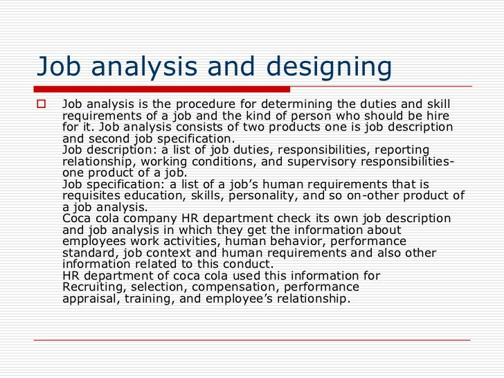 Best  Job Analysis Ideas On   Swot Analysis Hr