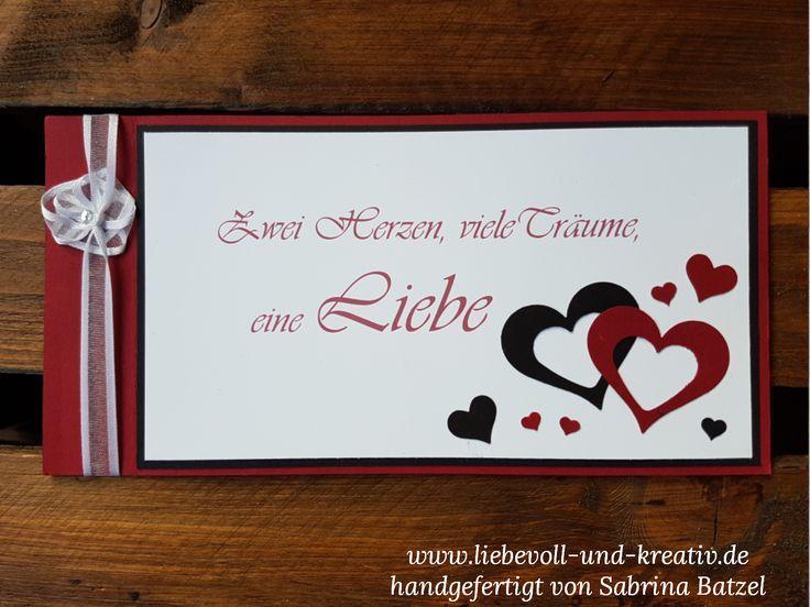 Einladung Hochzeit Wedding Liebe