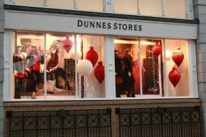 Dunnes Stores - South King Street 1
