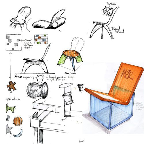 110 Best Chair Design Images On Pinterest