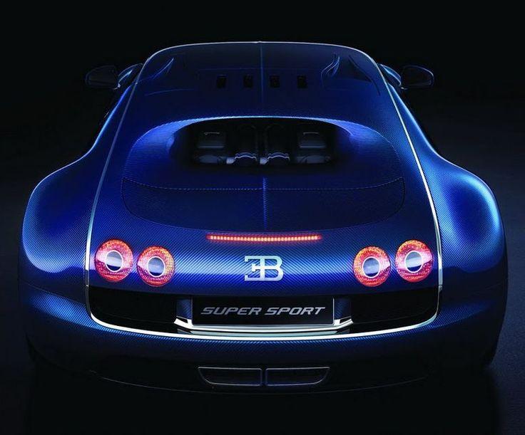 Bugatti SS