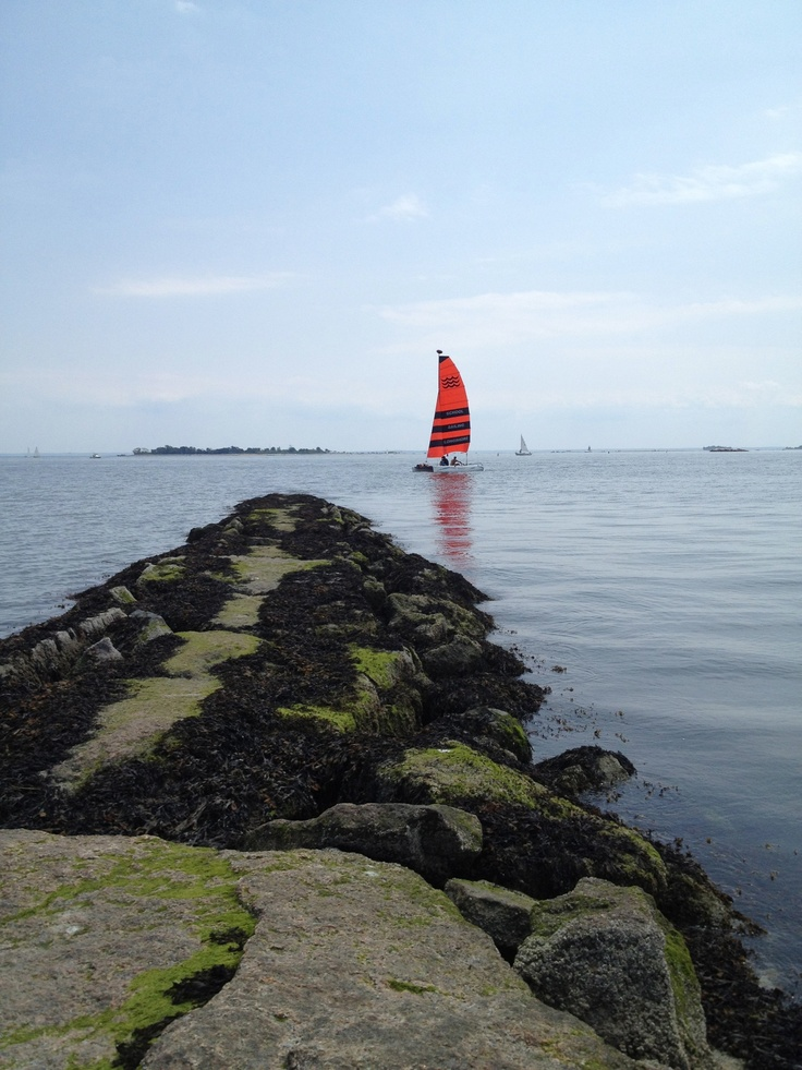 Westport Connecticut beach #Westport