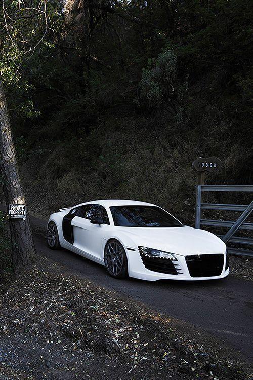 Audi Sports Car   Sex On Wheels. My Dream Car 😍😜