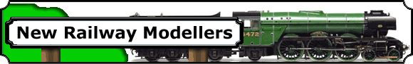 New Railway Modellers, the model railway website dedicated to beginners and those returning to the hobby, with basic and advanced model rail...
