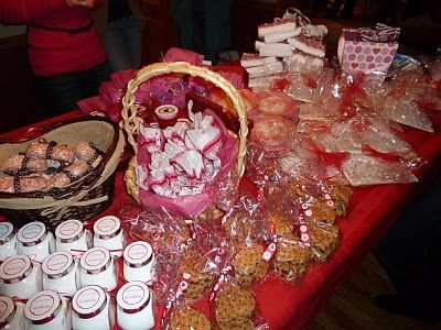 I hosted a ladies Valentine exchange last year and will be ...