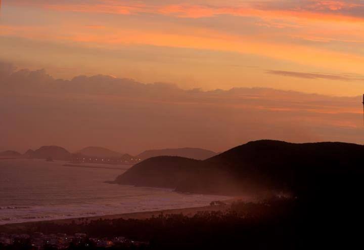 Morning Sunrise, Vizag
