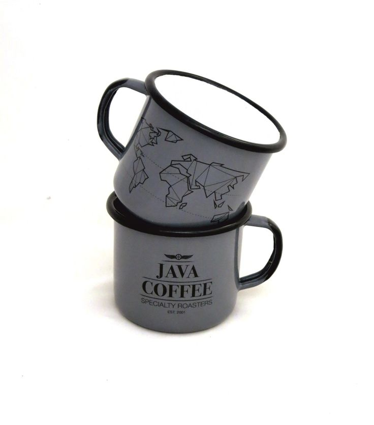 our fabulous #JAVAMug just arrived. For more information please visit our web javacoffee.pl/sklep