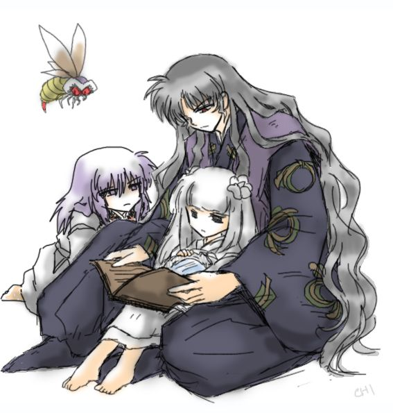 17 Best images about Inuyasha on - 49.7KB